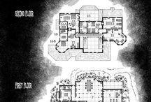 D&D 5e Maps