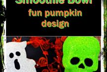 Halloween / Mainly recipes for Halloween but the occasional kids activity or costume may sneak in!