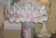baby shower ideas / by Maria Wagner