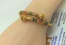 bracelet Dubaï