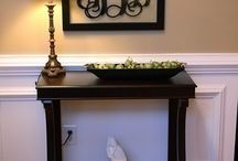 Style Ideas for Home / style, design, ideas / by Heather Dawkins