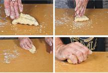 Kézműves tészta