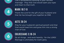 Marriage/husband