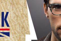 Etnik eyewear / Sunglasses, eyeglasses