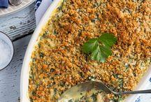 Recipes / Eastern European food