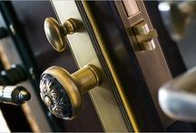 Keeler | Architectural Door Hardware