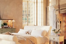 Home Ideas / Bathrooms, bedrooms, kitchens, living rooms,