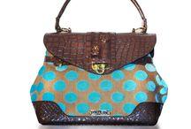 Las Pablo / handbags - bolsos