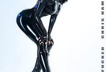 Leather_ Latex- Lace+ Metalic