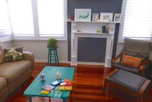 Living Room / Living room make over, or decor ideas