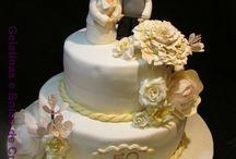 Wedding Cakes/Bolos de Casamento