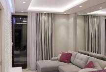 pokój dzienny  / livingroom / modern living room