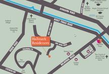 Hallmark Residences / by Steven tay