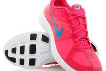 Runners<3 / Nike Running Shoes