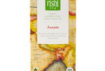 Rishi Tea / RishiTea Korea Online Marketing corp. http://rishi-shop.co.kr :D