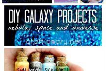 galaxy ideas