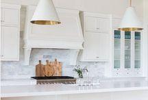 Big Time Inspo: Kitchens