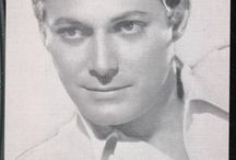 43) The handsome actor Jon Hall / Jon Hall (February 23, 1915 - December 13, 1979) was an American film actor best known for his playing a variety of adventurous roles when contracted to Universal Pictures. He was a handsome man.