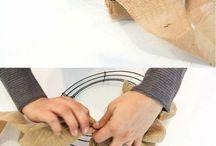 Kellék készítés-(drót keret) + egyebek