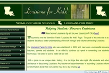 """Louisiana """"Our State"""" / Websites and information on the state of Louisiana. Louisiana became a state on April 30, 1812. On April 30, 2012, the state of Louisiana will be 200 years old. See information prior to statehood and after!"""