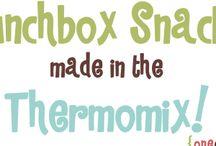 Thermomix (& Bellini) / recipes for Bellini, thermomix, TMX,