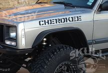 Cherokee ideas