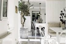 White wash inspiration