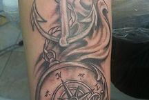 Uusimmat tattoot