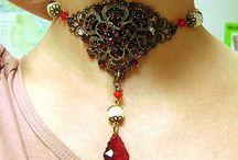 Jewelry / by Jen Thompson