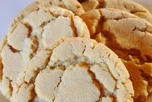 Recipes - Biscuits