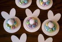 easter treats / by Huong Tran