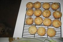 Cupcakes - savory