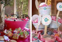 Party ideas / by Paula Miller