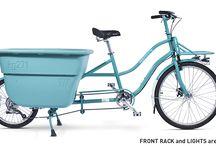 bike / by Kendra Mint Tea