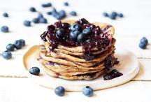 A comer! Desayunos