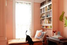 Small spaces / by Jaye Rogers-Freeman