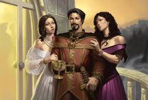 1. Fantasy Arts