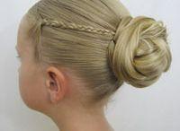 Pelu / Peinados niña