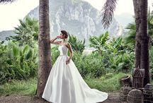 Ball Gown Wedding Dresses / Ball Gown Wedding Dresses