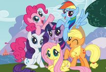 ❤ My Little Pony ❤ / All things pony!