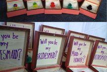 spør forlover gave