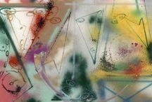 Visual Artist Futura / Futura 2000 Lenny McGurr