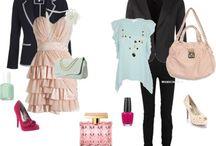 Fashion / by Kristen C