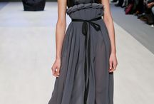 Coo Culte Show 2014 S/S / Belarus Fashion Week 2014 S/S