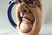 Cups & Mugs / :-D