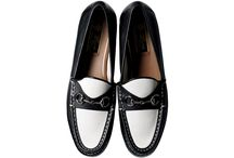 SHOES / SHOES of LUXURY BRAND.