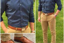 Klær og litt style