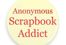 Scrapbooking Buttons / Funny Buttons - Custom Buttons - Promotional Badges - Scrapbooking Pins - Wacky Buttons