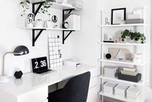 Office Designs / Dream office spaces