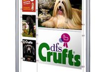 Display Stands / RAL Display offers an unbeatable range of #portable display #stands and has over 35 years experience. Our displays are suitable for a huge range of applications including exhibitions, retail, POS, education and general business. We offer contemporary graphic #displays, free standing poster stands, #presentation boards, sign holders and wheeled/mobile poster displays.